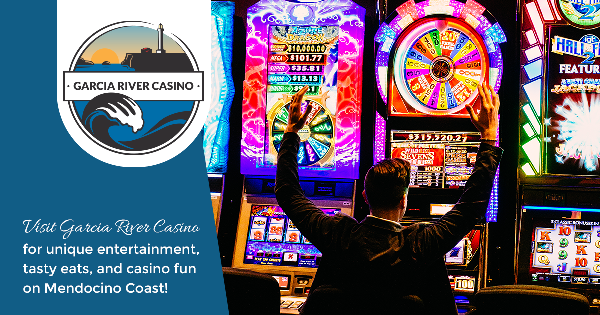 casinos in california with entertainment